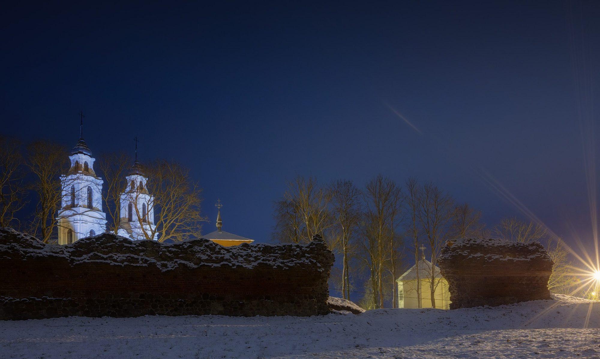 Ludzas katoļu baznīca